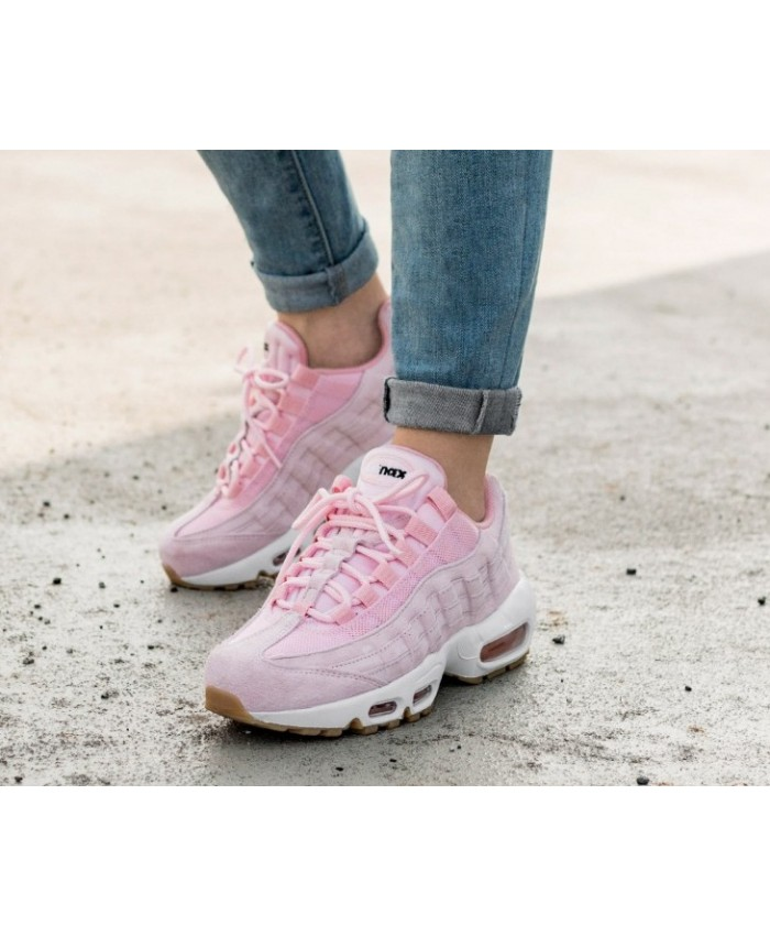 sneakers for cheap super popular outlet store canada air max 95 oxford rose house 21041 acd7d