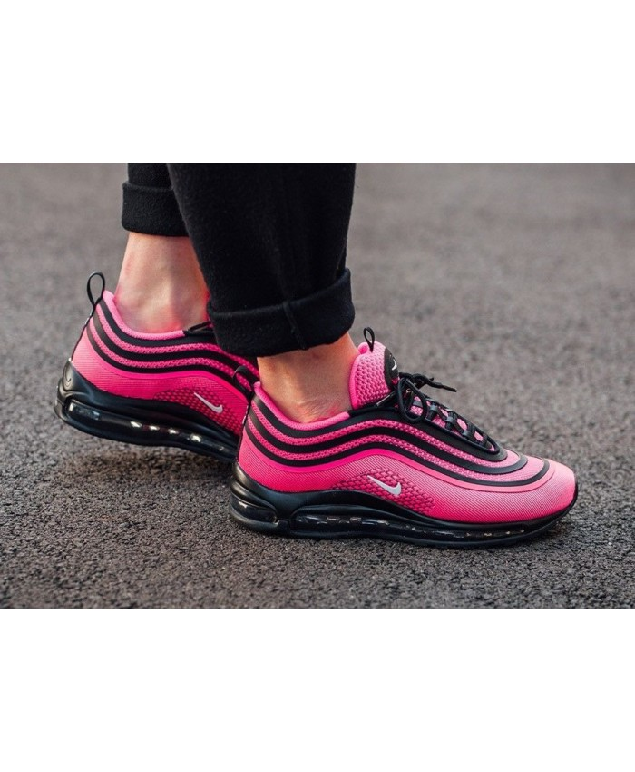 nike femmes aire max ultra 17