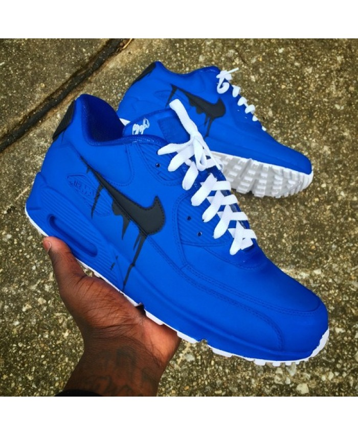 low priced fcc42 af89f Homme - Chaussures Nike Air Max 90 Femme et Homme Soldes Pas Cher