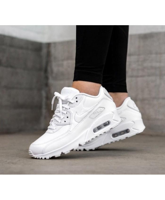 best service 6d2d3 79457 Chaussures Nike Air Max 90 Femme et Homme Soldes Pas Cher