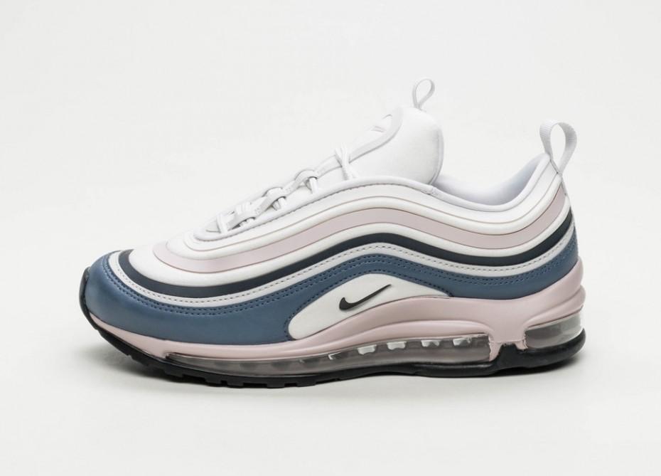 air max 97 bleu blanc gris