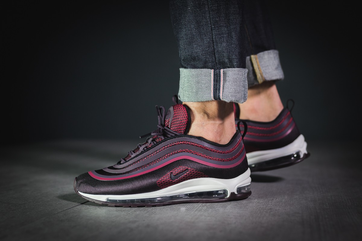 air max 97 ultra 17 rouge femme